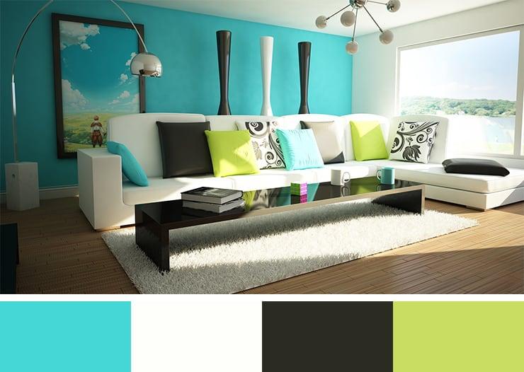 textil hogar decoracion colores